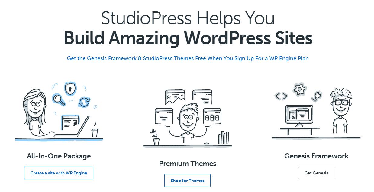 studiopress - StudioPress Themes Genesis Framework Discounts