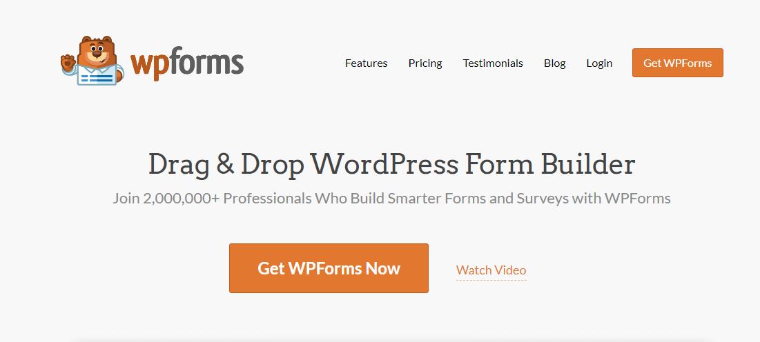 2 Best WordPress Lead Generation Plugins