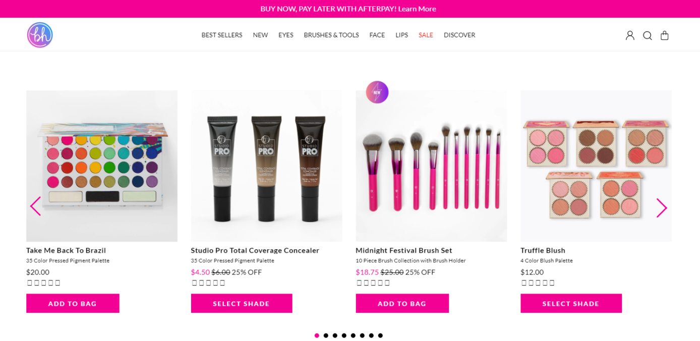 bh 1388x676 - 9 Makeup Affiliate Programs for Fashion Bloggers