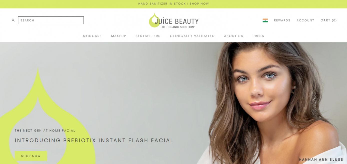 juicebeauty 1388x657 - 9 Makeup Affiliate Programs for Fashion Bloggers
