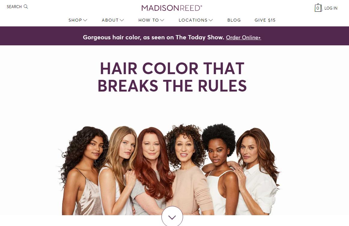 madisonreed - 9 Makeup Affiliate Programs for Fashion Bloggers