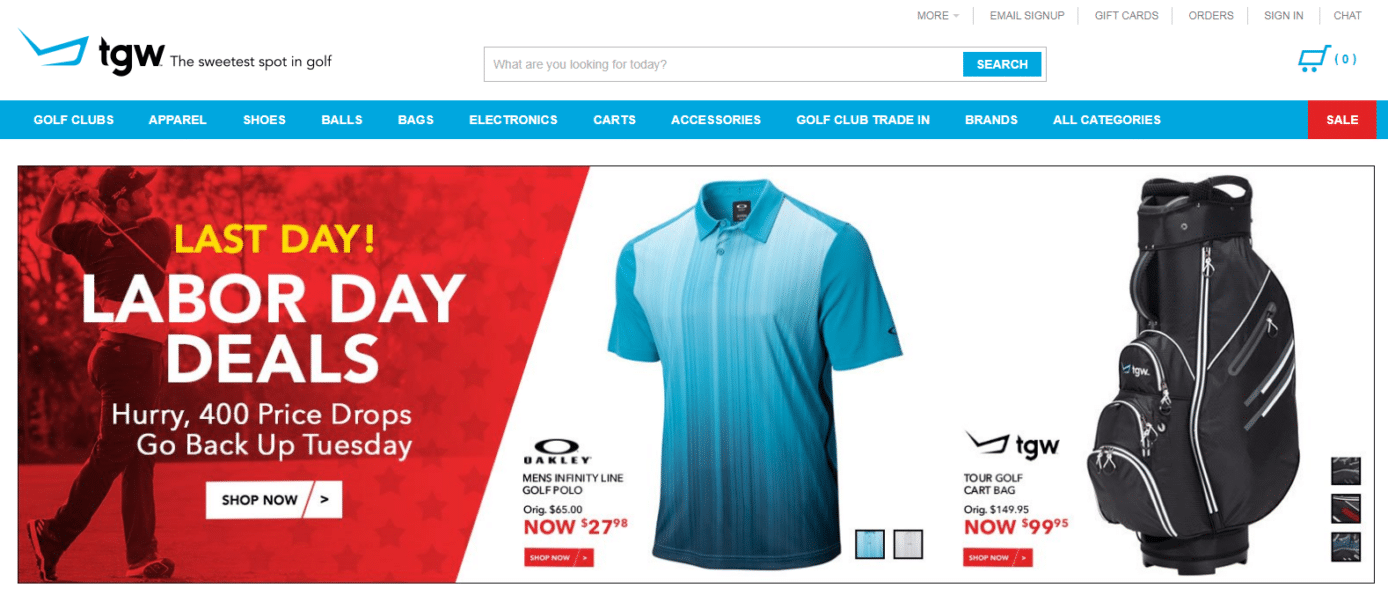 7Best Golf Affiliate Programs To Earn Money Online